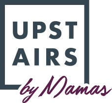Upstairs by Mamas - Hotel